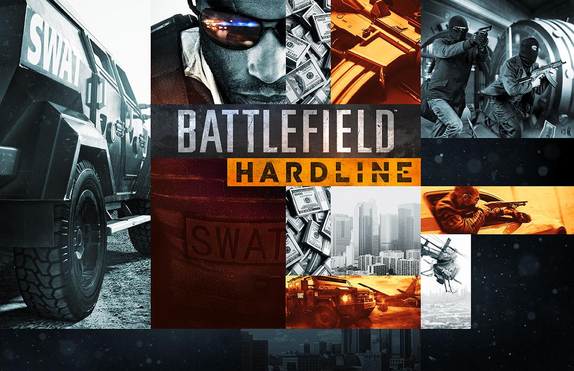 Battlefield Hardline estadogamerla