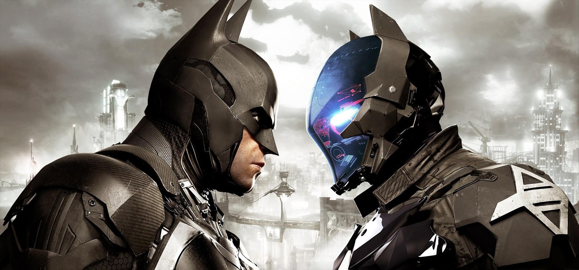 Batman Arkham Knight 3 EGLA