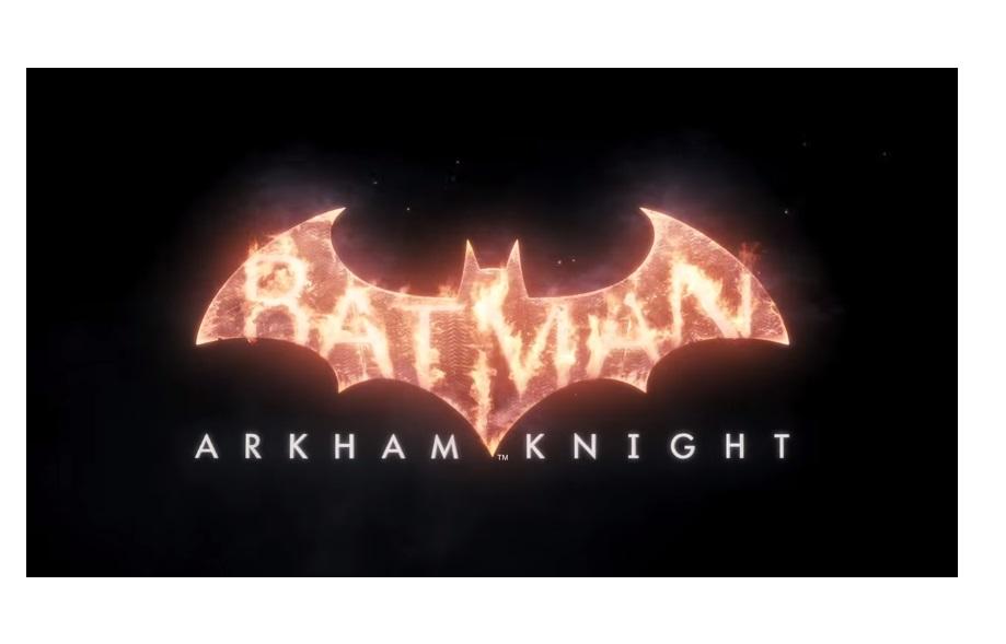 Batman Arkham Knight TV