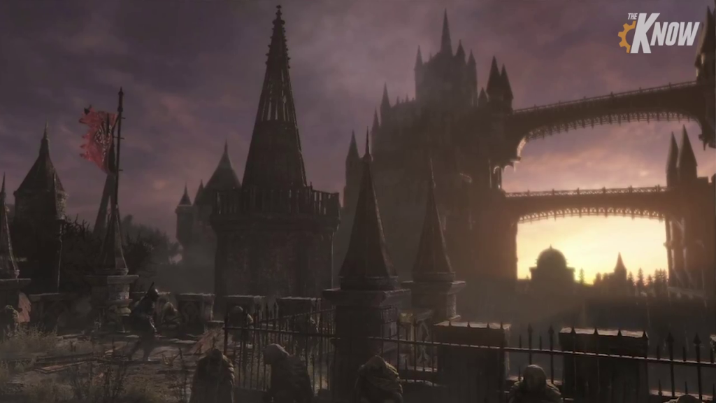 Dark Souls 3 Concept Art 10 EGLA