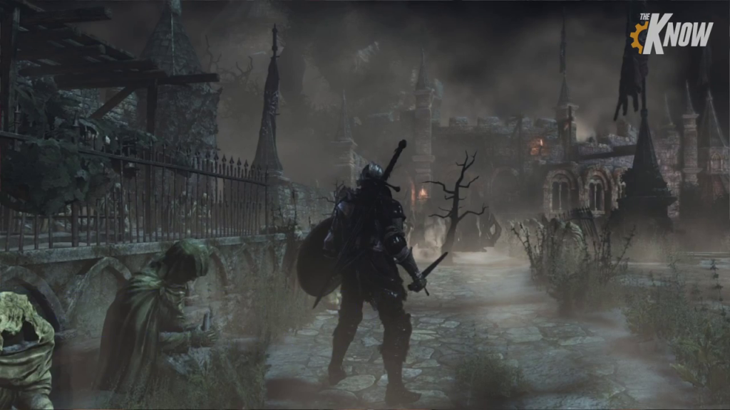 Dark Souls 3 Concept Art 16 EGLA