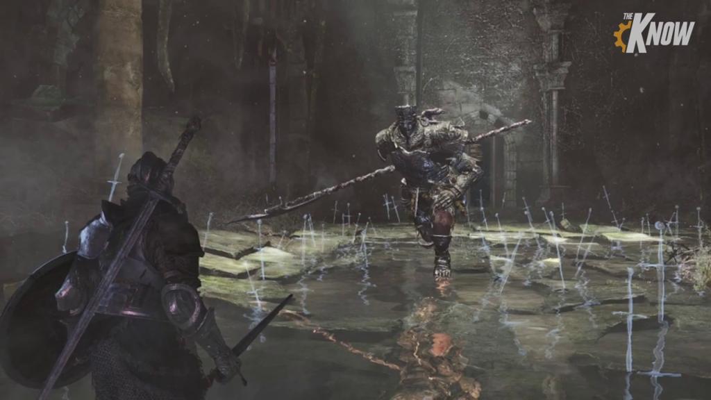 Dark Souls 3 Concept Art 2 EGLA