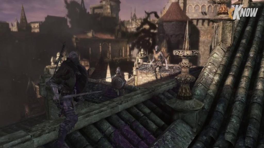 Dark Souls 3 Concept Art 5 EGLA