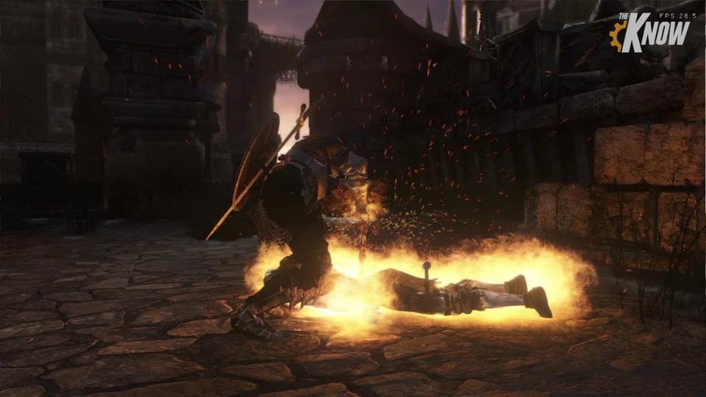 Dark Souls 3 Concept Art 9 EGLA