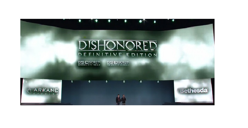 Dishonored Definiteve Edition