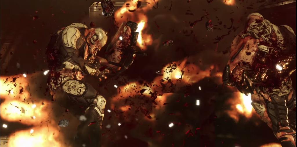 Doom 4 1 egla