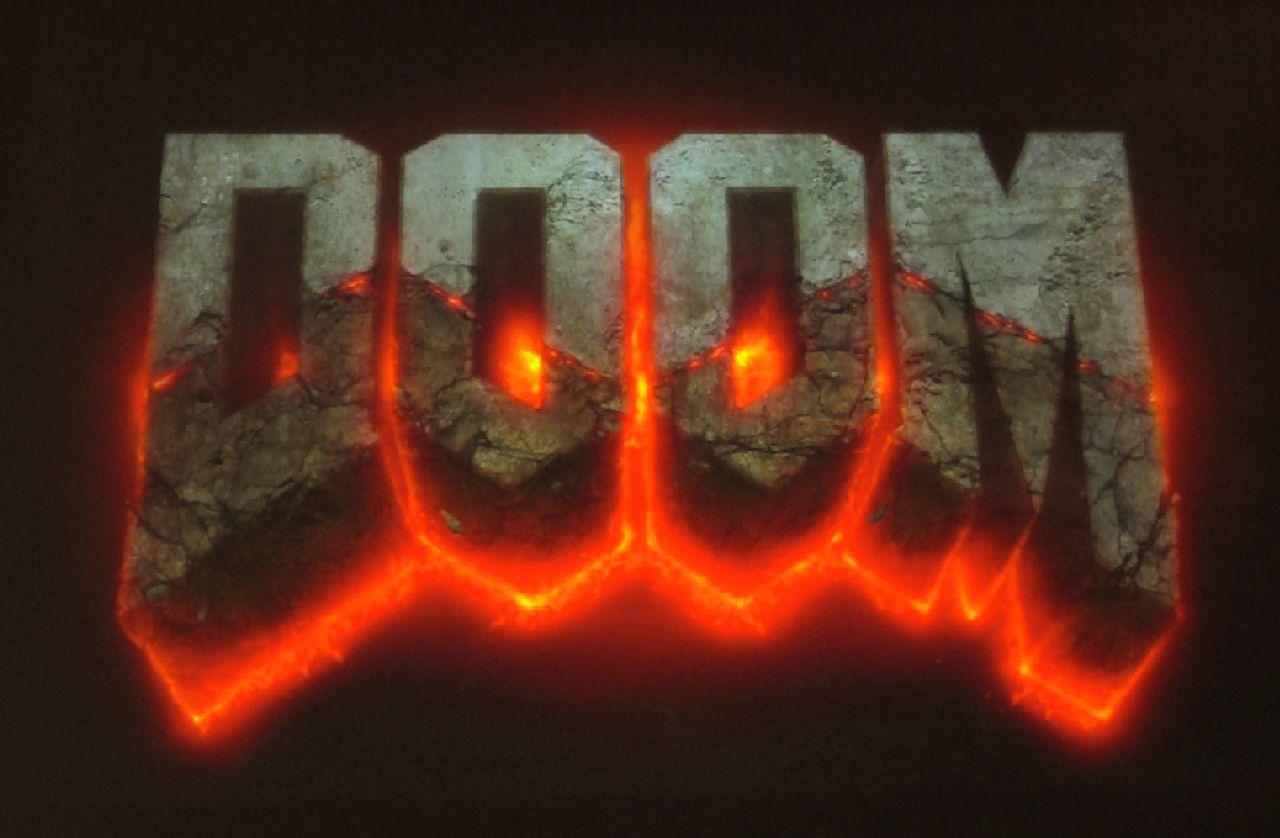 Doom 4 EGLA