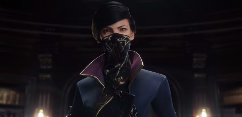 Emely Dishonored 2