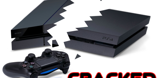Playstation 4 pirata EGLA