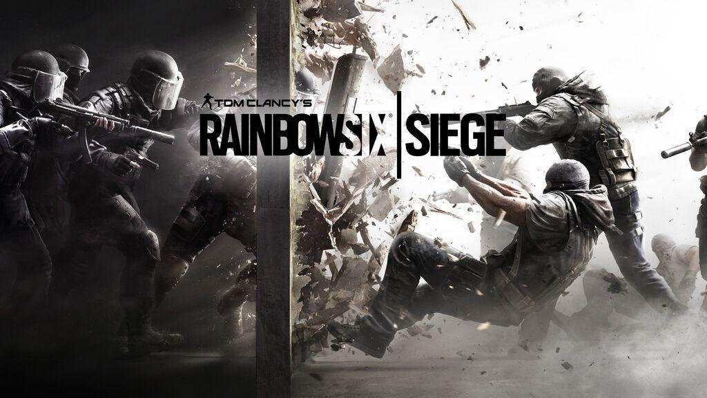 Rainbow Six: Siege EGLA