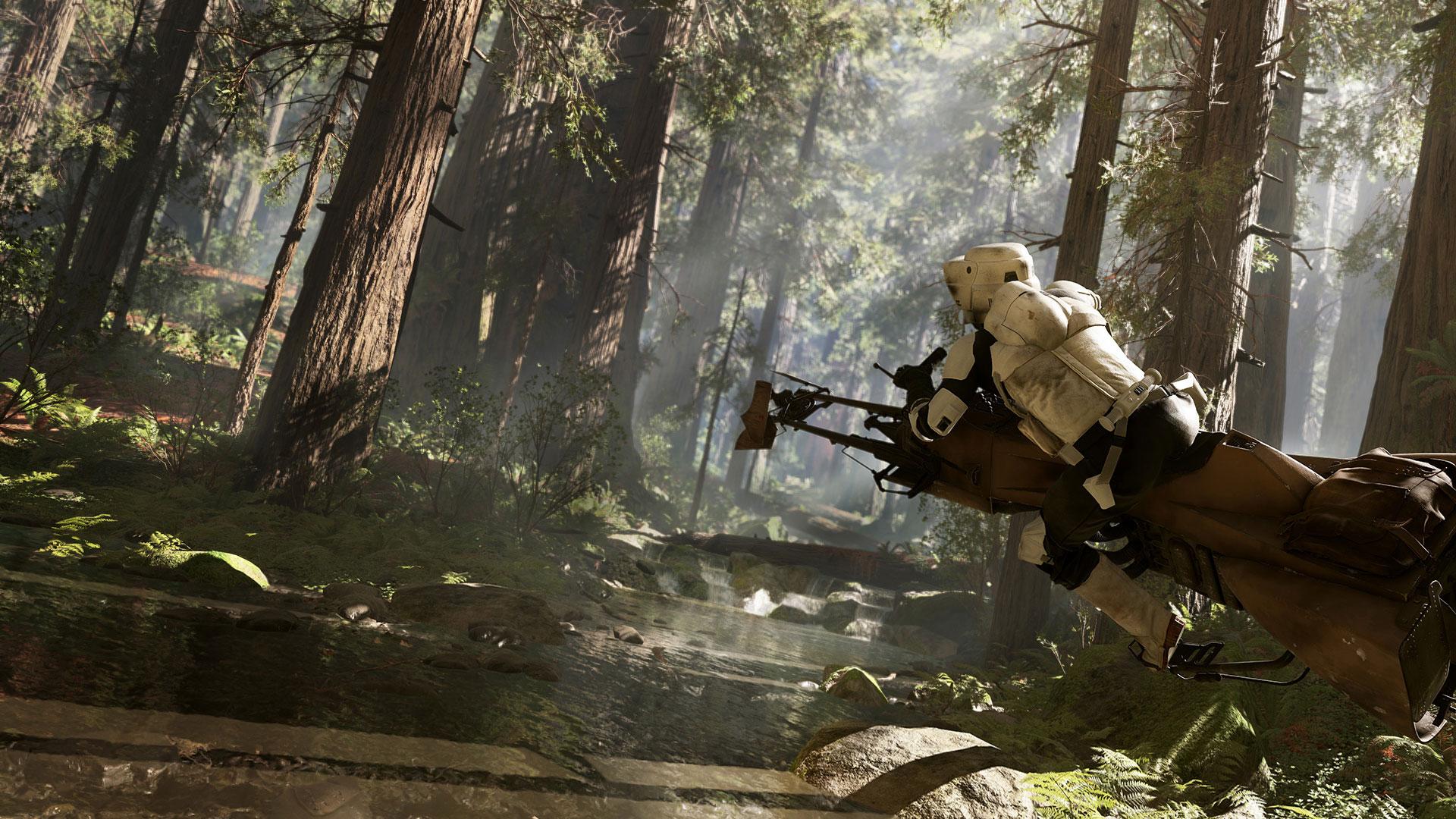 Star Wars: Battlefront EGLA