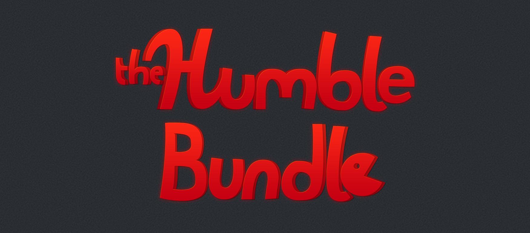 The Humble Bundle EGLA