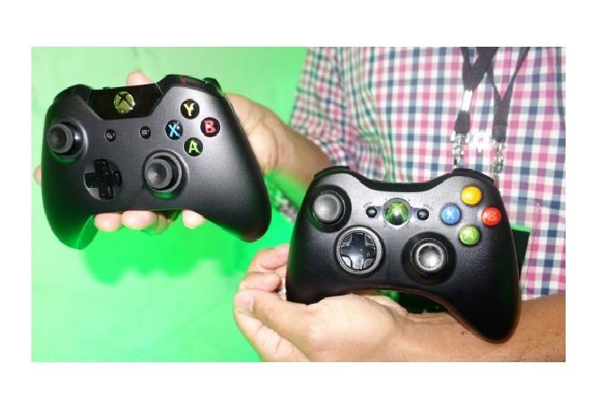 compatibilidad xbox one y 360