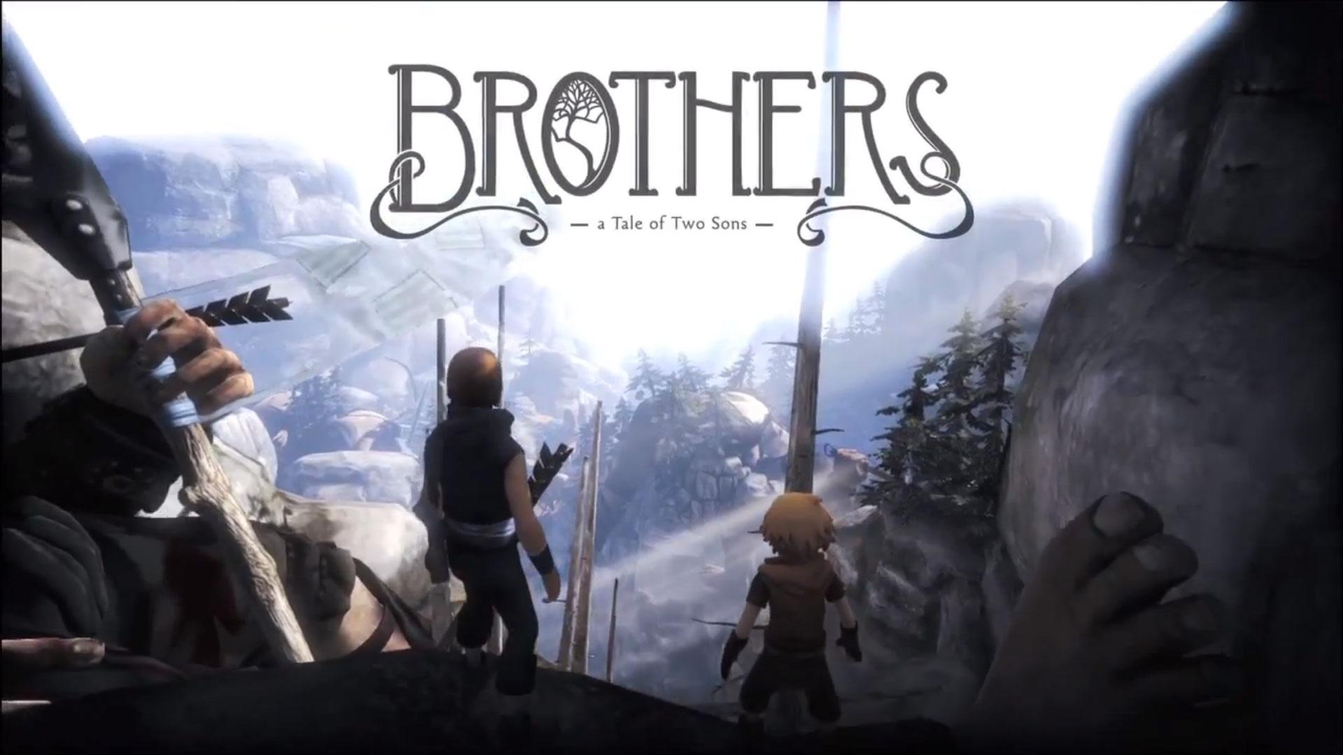 Brothers egla