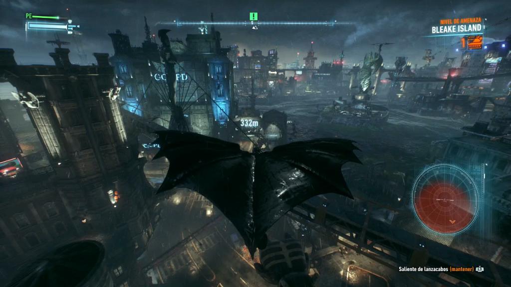 Estrenando Batman Arkha, Knight - captura de pantalla 2015-07-06 16-24-48