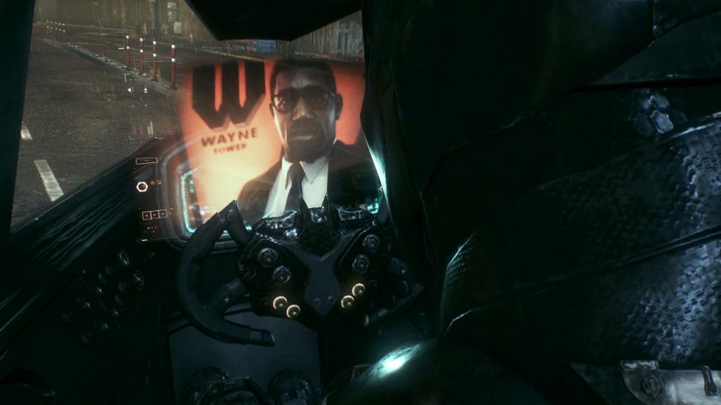 Estrenando Batman Arkha, Knight - captura de pantalla 2015-07-06 16-25-16