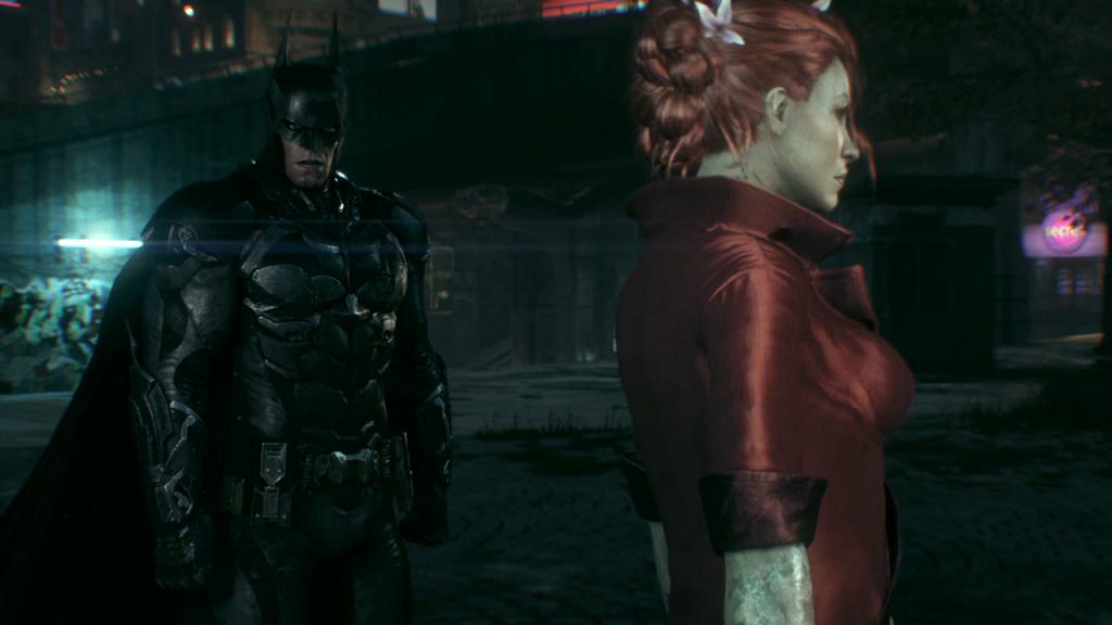 Batman Arkham Knight 3