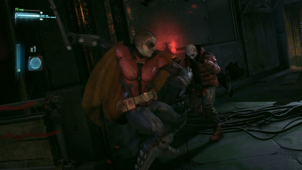Batman Arkham Knight 7