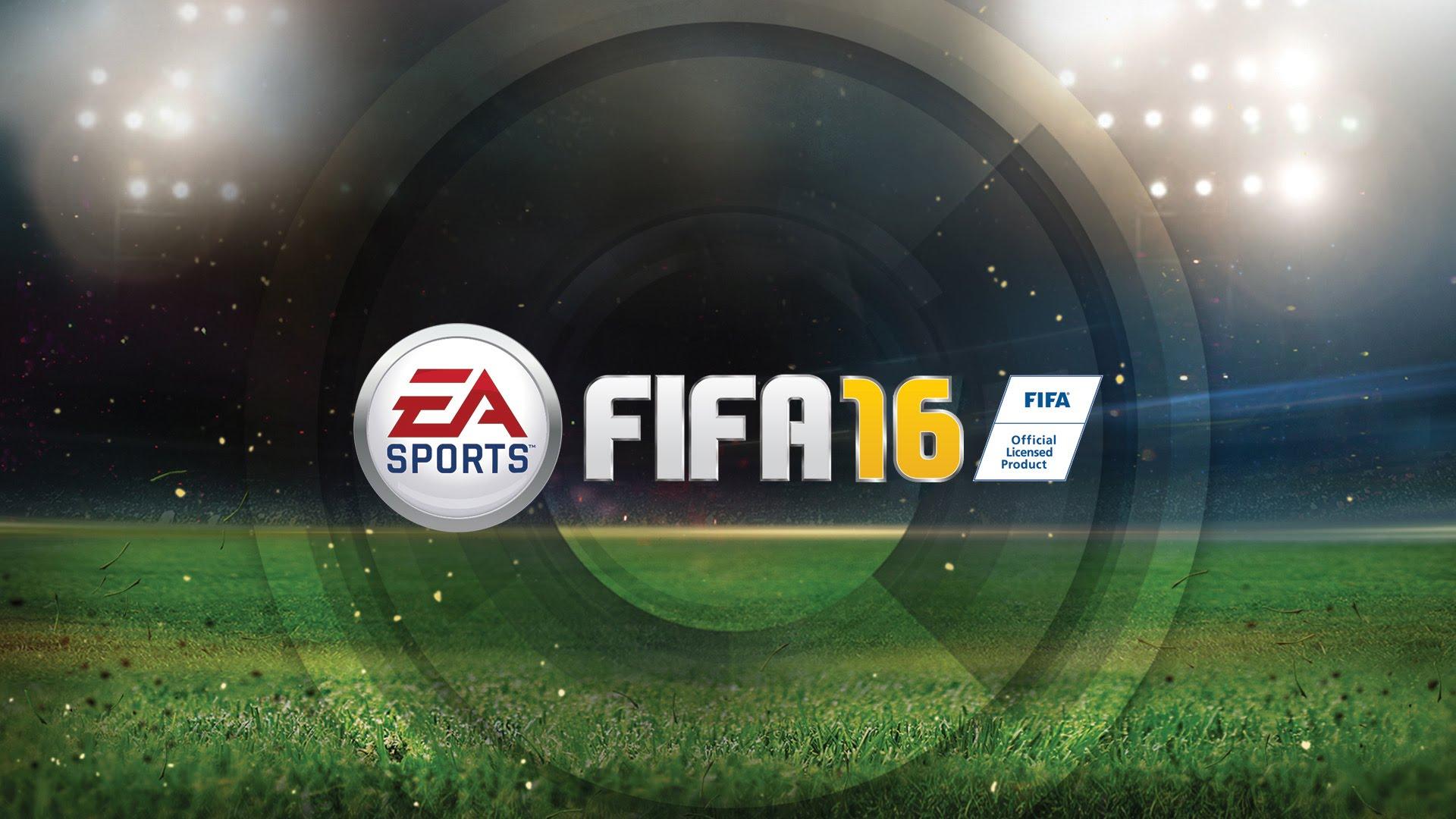 FIFA 16 EA EGLA