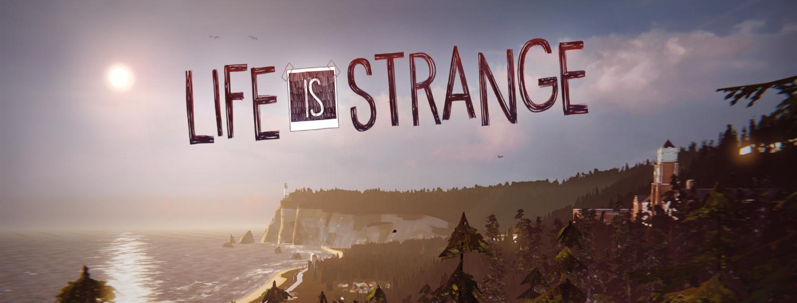 Life is Strange 2 EGLA