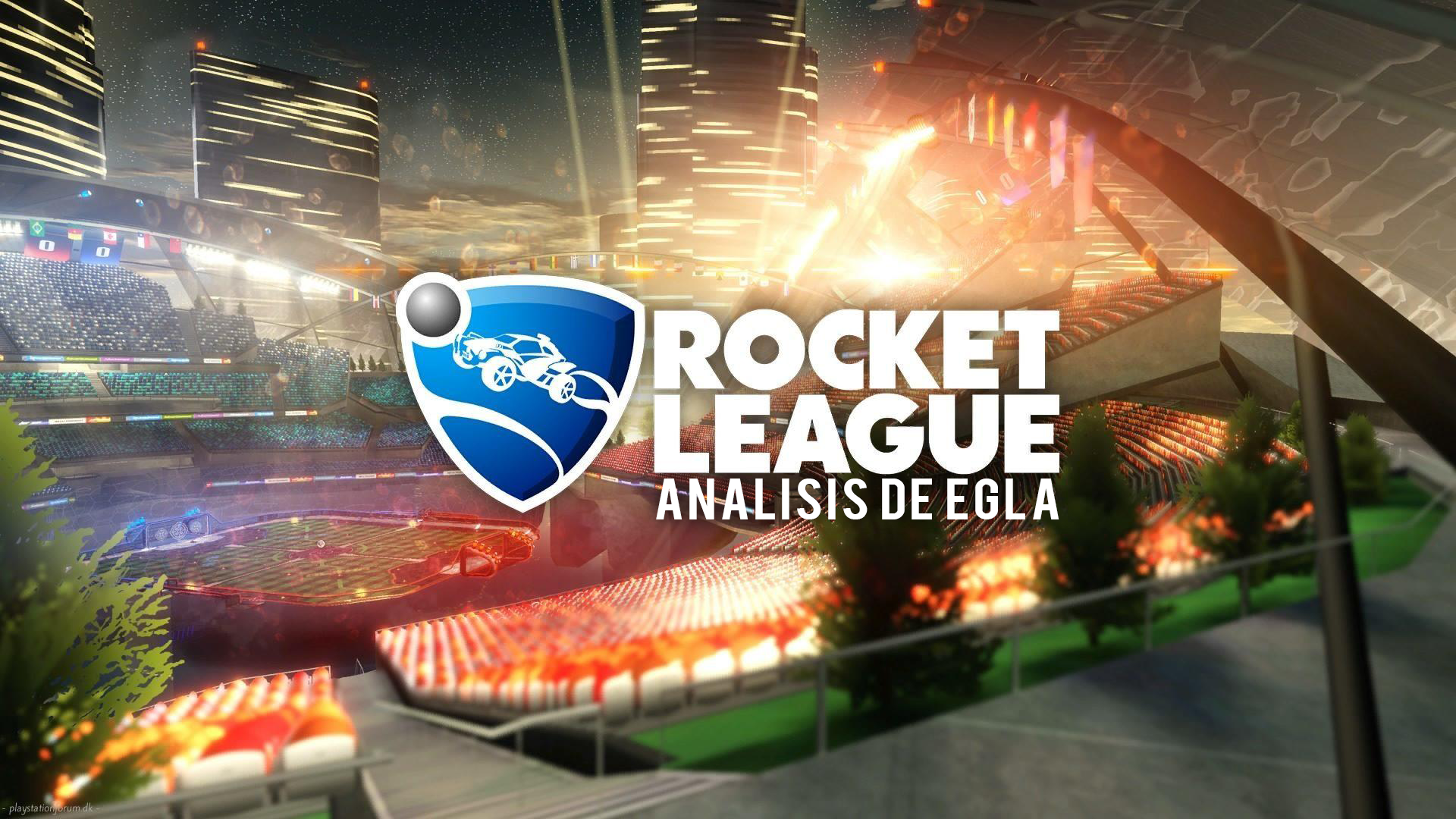 Rocket League EGLA