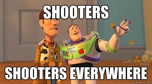 Shooters Everywhere egla
