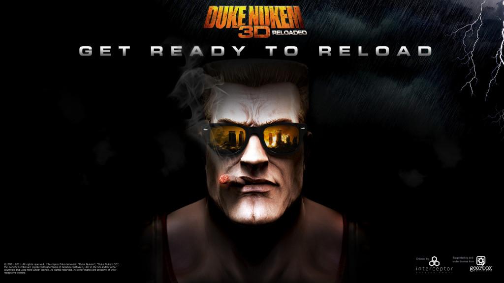 Duke Nukem Reloaded