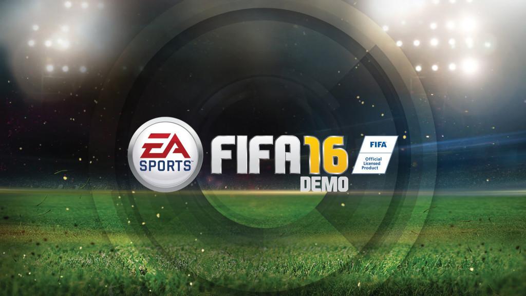 FIFA 16 Demo EGLA