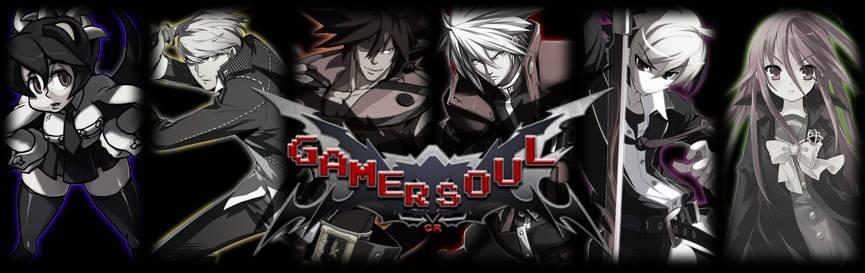 Gamer Soul CR Banner