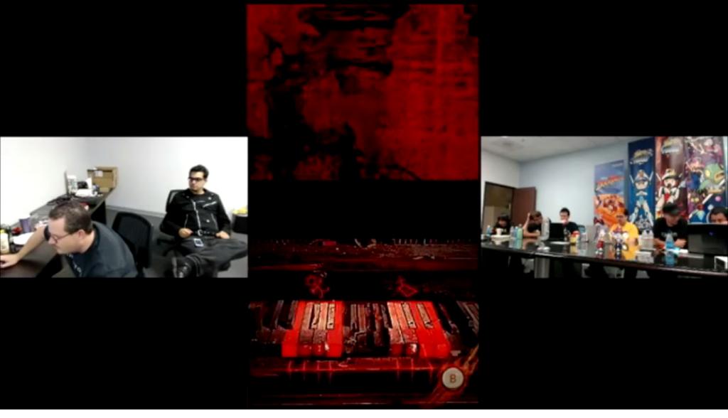 Silent Hill DS Wayfoward 3