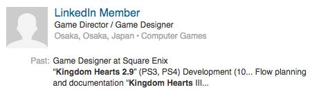 Kingdom Hearts 2.9