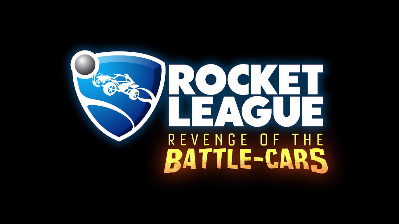 Rocket League DLC revenge of battle cars