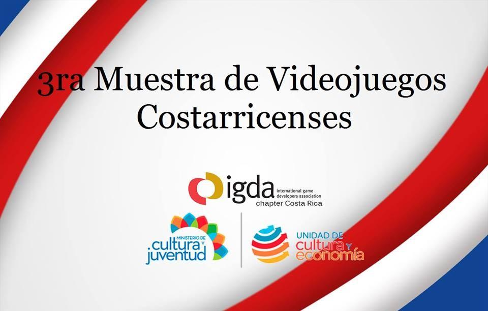 Tercera Muestra de Vídeojuegos IGDA