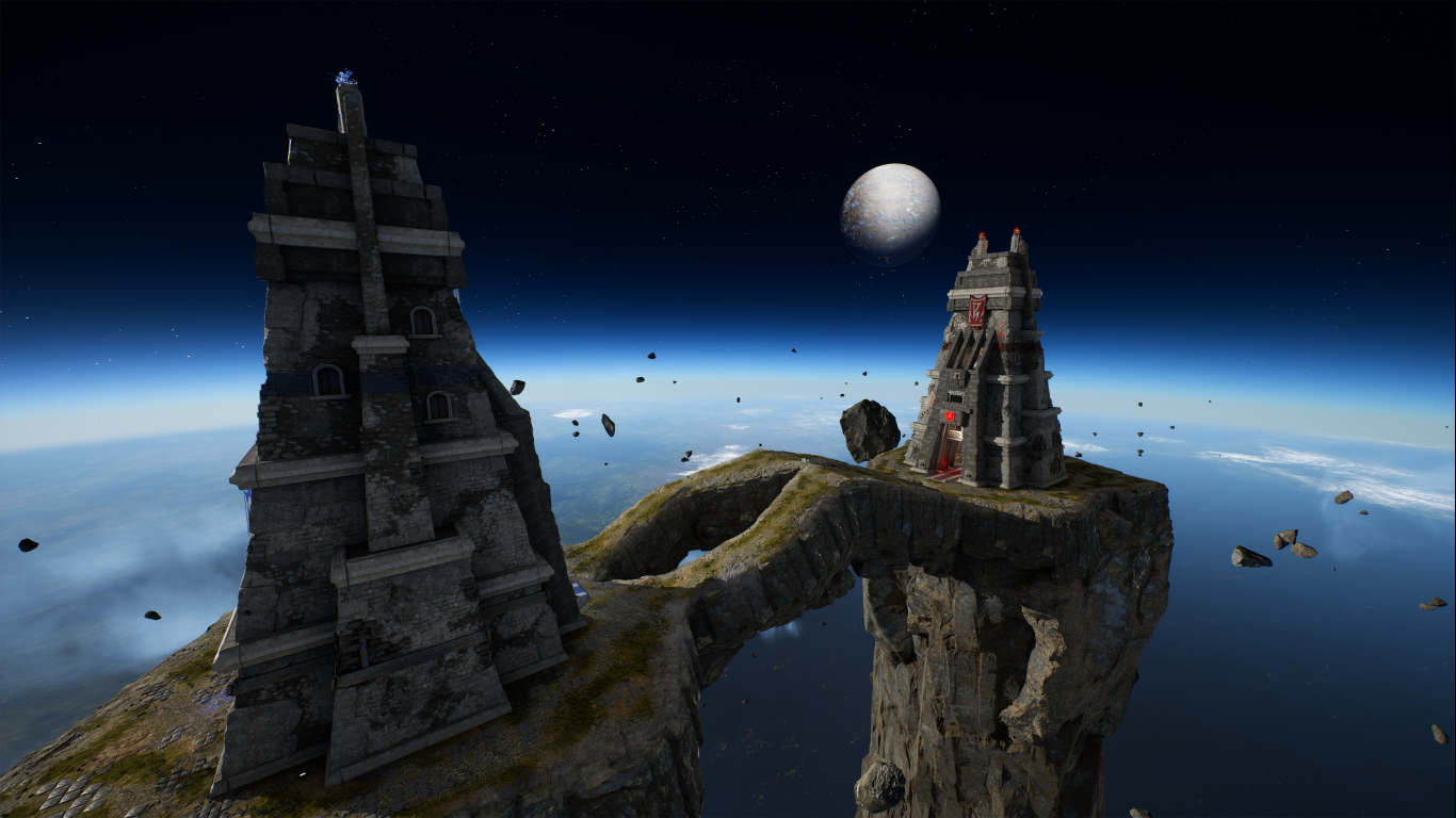 Unreal Tournament ctf