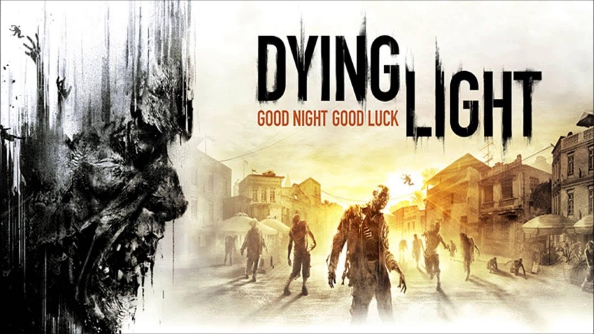 dying light EGLA