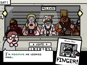 fingered-lineup
