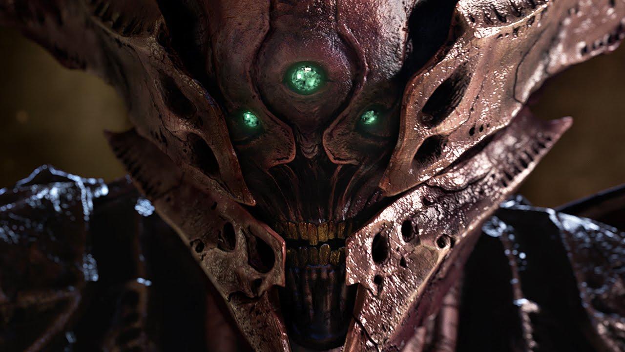 Destiny el rey de los poseidos las cortes de oryx