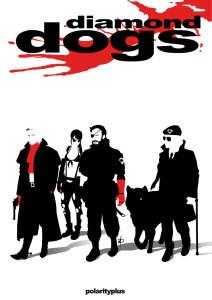 Diamond Dogs Metal Gear Solid V