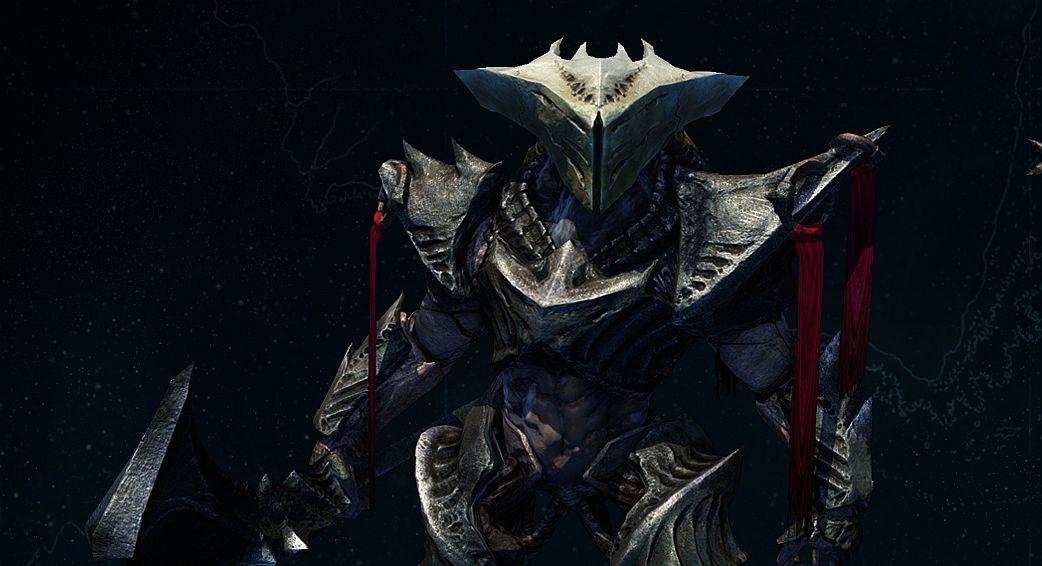 Destiny The Taken King el rey de los poseidos la celda sin sol