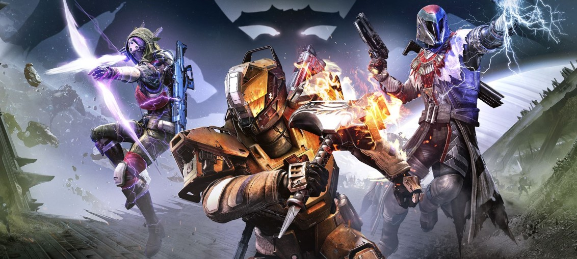 Destiny the taken king el rey de los poseidos