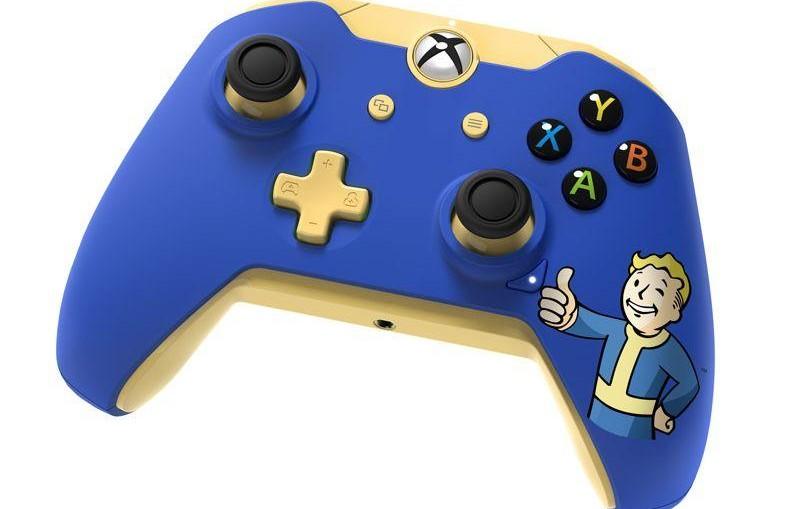Fallout 4 bolso pipboy