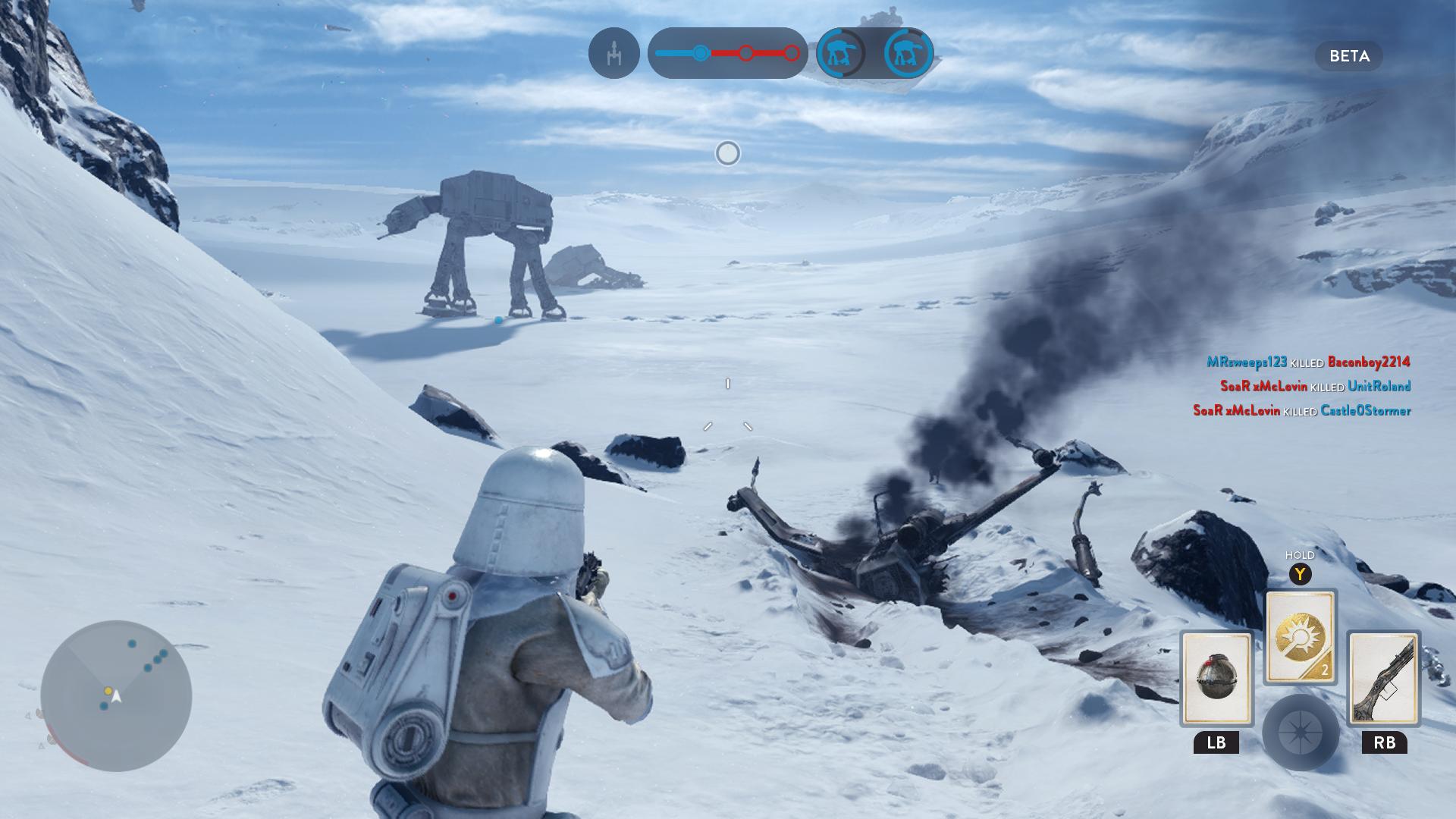 Star Wars™ Battlefront™ Beta (7)