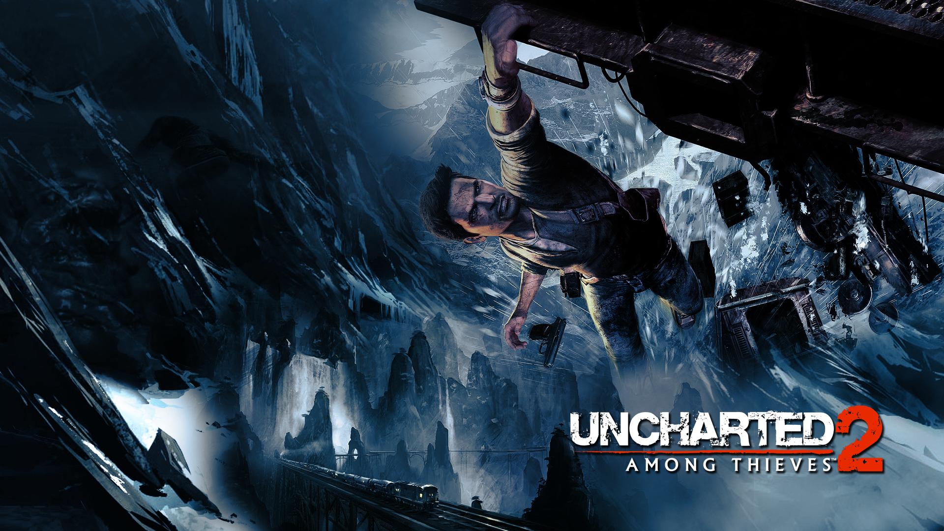 Uncharted 2 Among Thieves El reino de los ladrones
