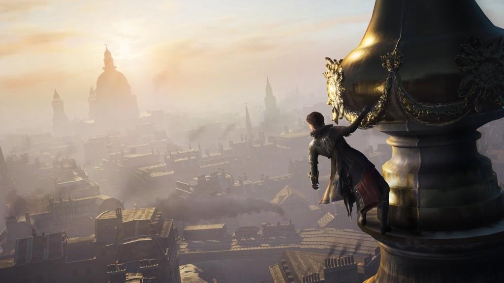 Assassins Creed Syndicate EGLA6