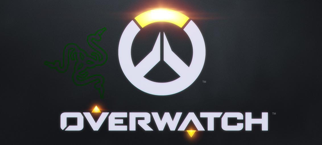 Razer Overwatch EGLA