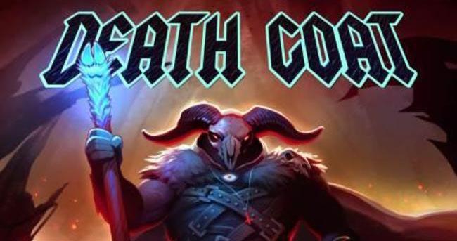 Death-Goat