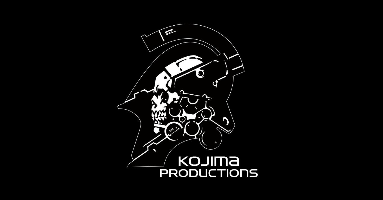 Kojima Productions Logo EGLA