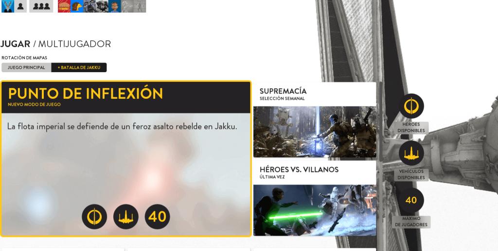 STAR WARS Battlefront menuu (1)