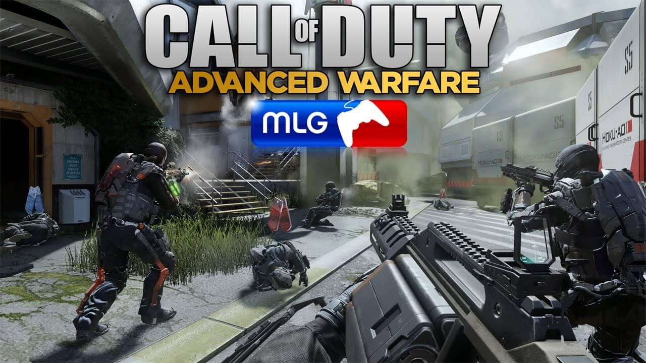 Activision MLG
