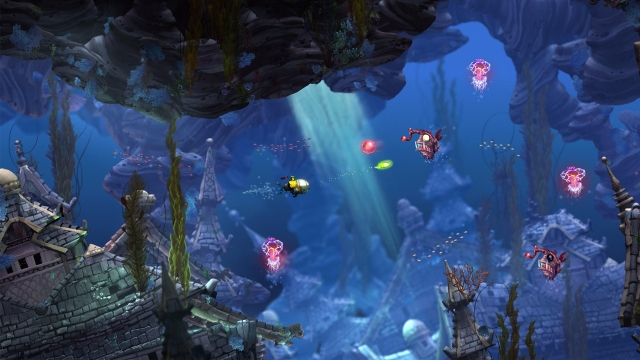 Song of the deep 3
